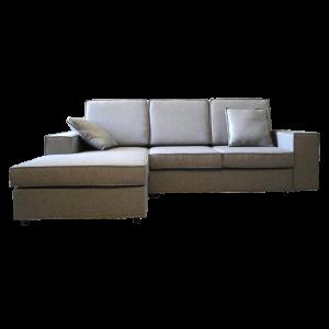produzione divani con penisola padova