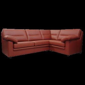 divano angolare in pelle padova
