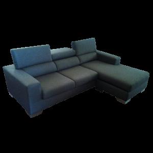 divano con penisola eurodivani padova